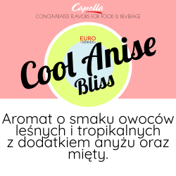 Cool Anise Bliss (by Capella)
