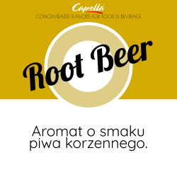 Root Beer (by Capella)