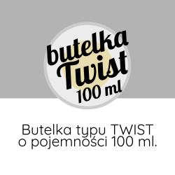 Butelka typu twist-off 100 ml